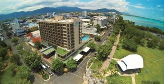 Pacific Hotel Cairns - Cairns - Edificio