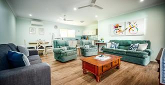 Alarks Nest - Coffs Harbour - Sala de estar