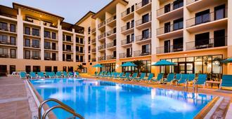 Edge Hotel Clearwater Beach - Clearwater Beach - בריכה