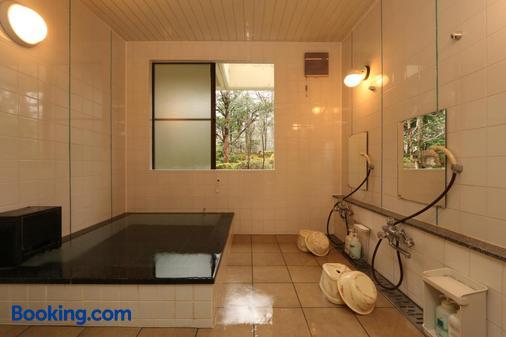 Teiensaryo Yamanakako - Yamanakako - Bathroom
