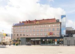 Scandic Atlas - Kuopio - Building