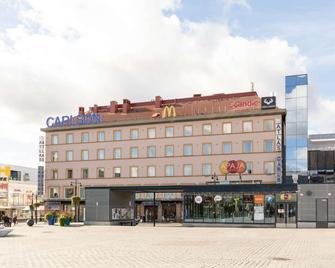 Scandic Atlas - Kuopio - Edificio