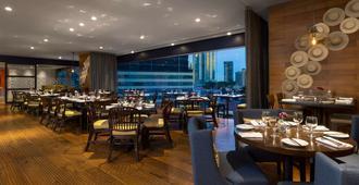 Bristol Panama - Ciudad de Panamá - Restaurante