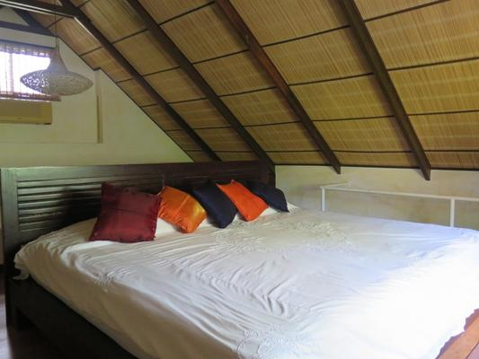 Bahura Resort and Spa - Dauin - Bedroom
