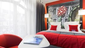 Mercure Lille Centre Grand Place - Lille - Makuuhuone