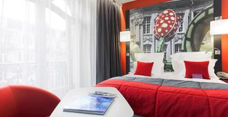 Mercure Lille Centre Grand Place - Lille - Quarto