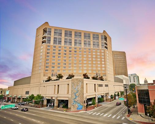 The Grove Hotel - Boise - Toà nhà