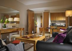Clayton Hotel Liffey Valley - Clondalkin - Habitación