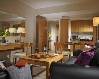 Clayton Hotel Liffey Valley - Clondalkin - Schlafzimmer