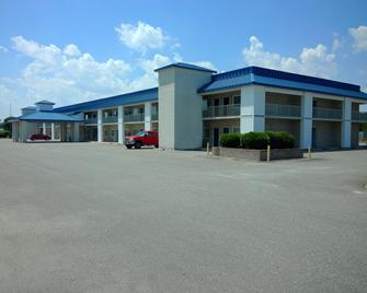 Americas Best Value Inn Kinston - Kinston - Edificio