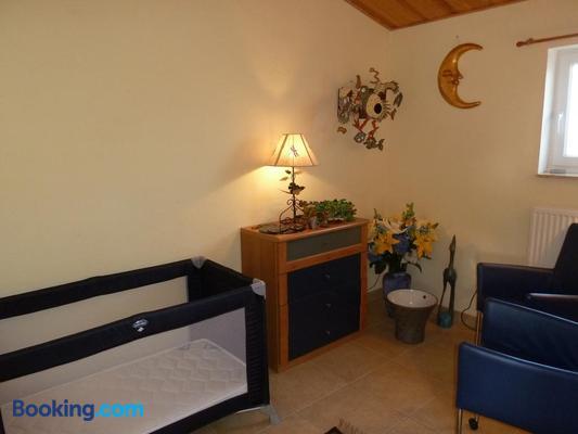 B&b Petit Paradis - Paraza - Bedroom