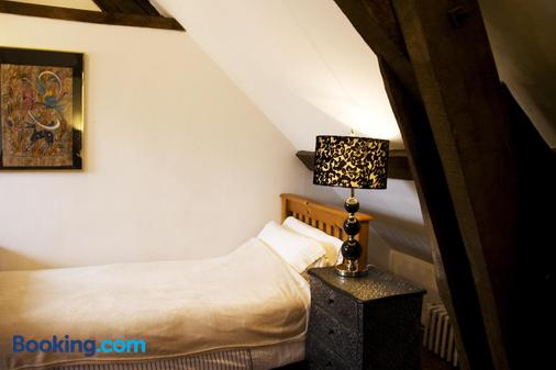 La Vieille Ferme - Falaise - Bedroom