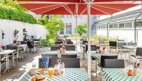 ibis München City Nord - München - Restaurang