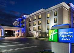 Holiday Inn Express & Suites Stroudsburg-Poconos - Stroudsburg - Edificio