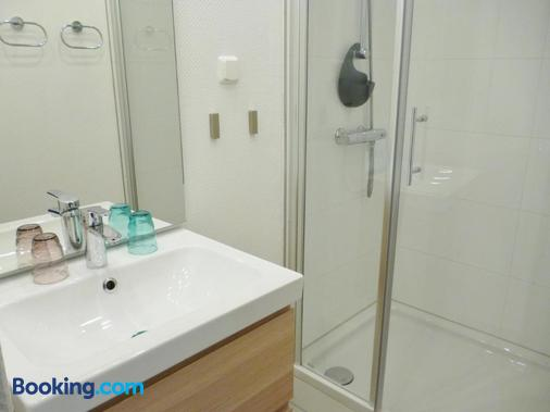 Am Mühlenteich - Lübeck - Bathroom