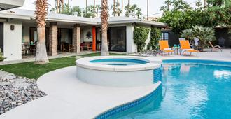 Marley Estate at Deepwell - Palm Springs - Πισίνα