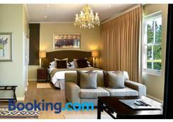 Lavender Farm Guest House - Franschhoek - Phòng ngủ