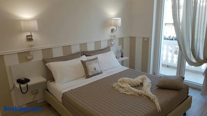 Finestre Sul Borgo - Cassano delle Murge - Bedroom