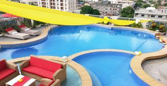 Bénin Royal Hôtel - Cotonou