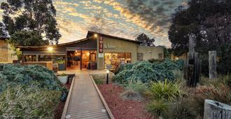 Ramada Resort by Wyndham Phillip Island - Phillip Island - Gebäude