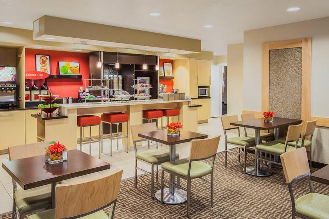 TownePlace Suites by Marriott Houston Northwest - Houston - Bar