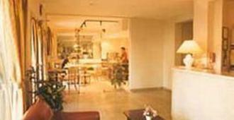 艾爾德諾 II 號酒店 - 布宜諾斯艾利斯 - 布宜諾斯艾利斯 - 客廳
