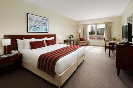 Rydges Port Macquarie - Port Macquarie - Bedroom