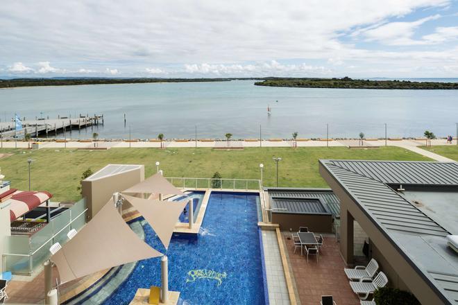 Rydges Port Macquarie - Port Macquarie - Uima-allas