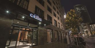 Adina Apartment Hotel Frankfurt Westend - Fráncfort - Edificio