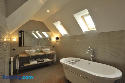 Casa Higueras - Valparaíso - Bathroom