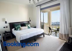 Casa Higueras - Valparaíso - Bedroom