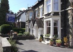 Holmlea Guest House - Windermere - Bangunan