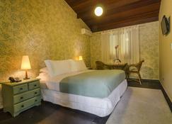 Oasis Hotel Spa - Gravatá - Habitación