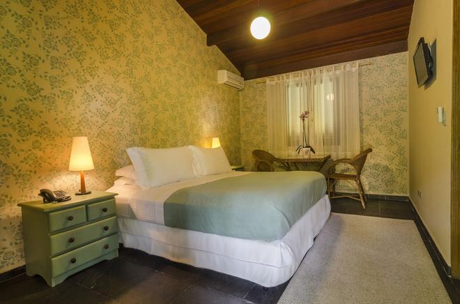 Oasis Hotel Spa - Gravatá - Chambre