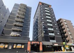 Apa Hotel Saitama Shintoshin Eki-Kita - Saitama - Building