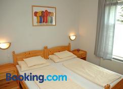 Feszek Apartmanhaz - Vonyarcvashegy - Habitación
