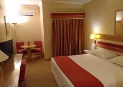 Hotel Riviera - Lisbon - Bedroom