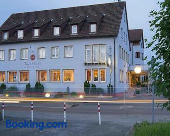 Hotel Neckartal - Wendlingen am Neckar - Building