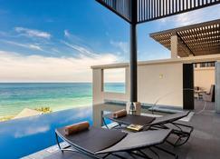 Vana Belle, a Luxury Collection Resort, Koh Samui - Koh Samui - Balcony