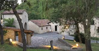 Borgo Corniola B&b Naturista - Marradi