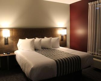 Best Western Plus Dauphin - Dauphin - Bedroom