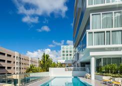 Hyatt Centric South Beach Miami - Μαϊάμι Μπιτς - Πισίνα