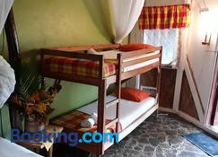Hibiscus Valley Inn - Marigot - Habitació
