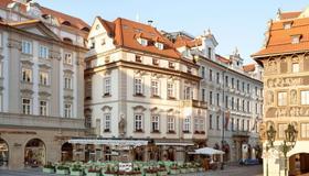 Hotel U Prince - Praga
