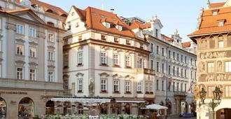 Hotel U Prince - Prag