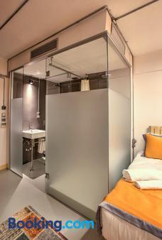 Vavien Hotel - Istanbul - Bathroom