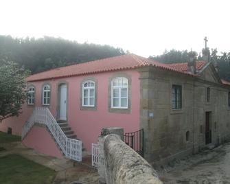 Quinta de Anterronde - Arouca