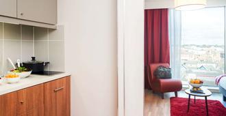 Aparthotel Adagio Birmingham City Centre - Birmingham - Bygning