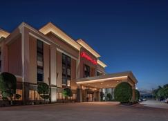 Hampton Inn Waco - Waco - Edificio
