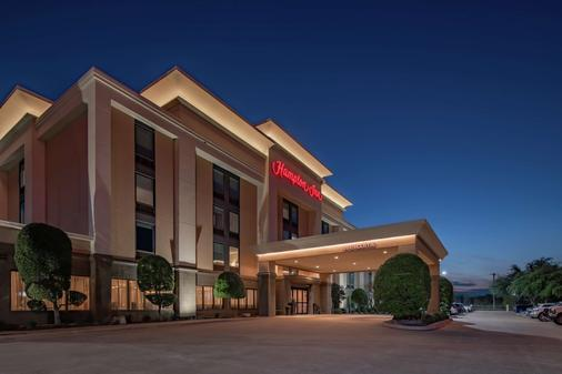 Hampton Inn Waco - Waco - Building